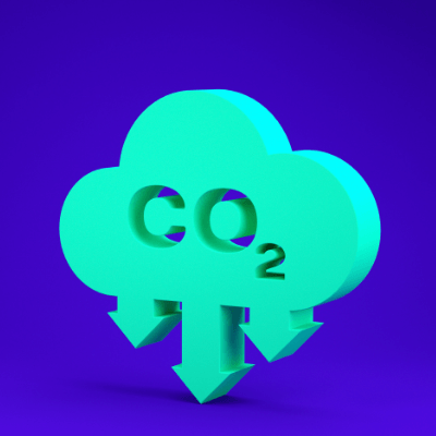 CO2 emissions reduction